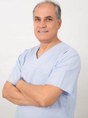 dr Tarek Abdou