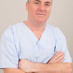 Dr. Arben Zguri