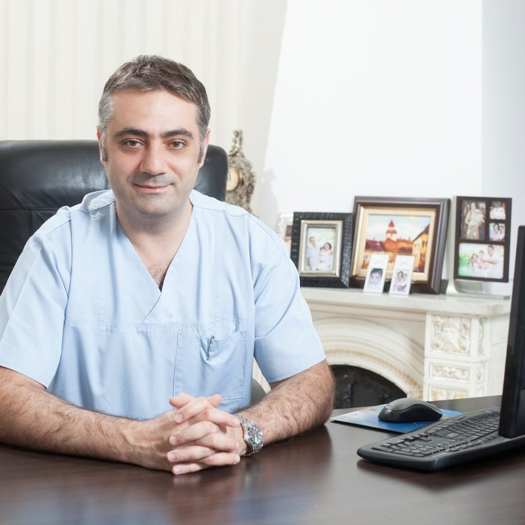 dr chadi