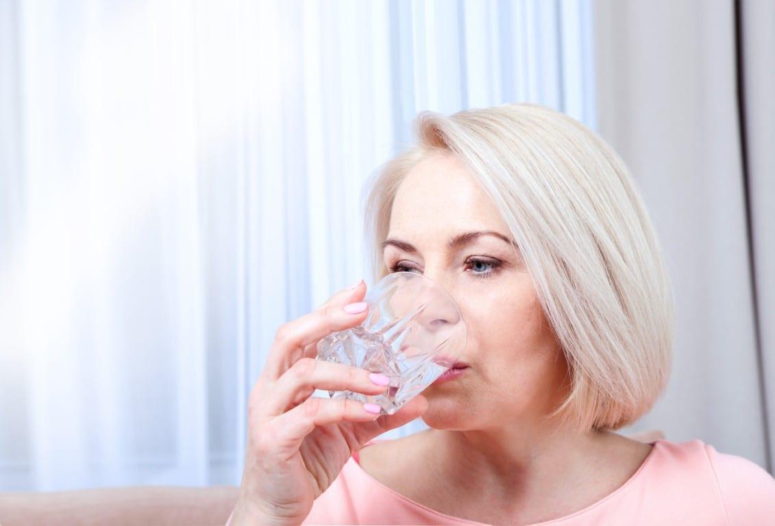 tratament menopauza