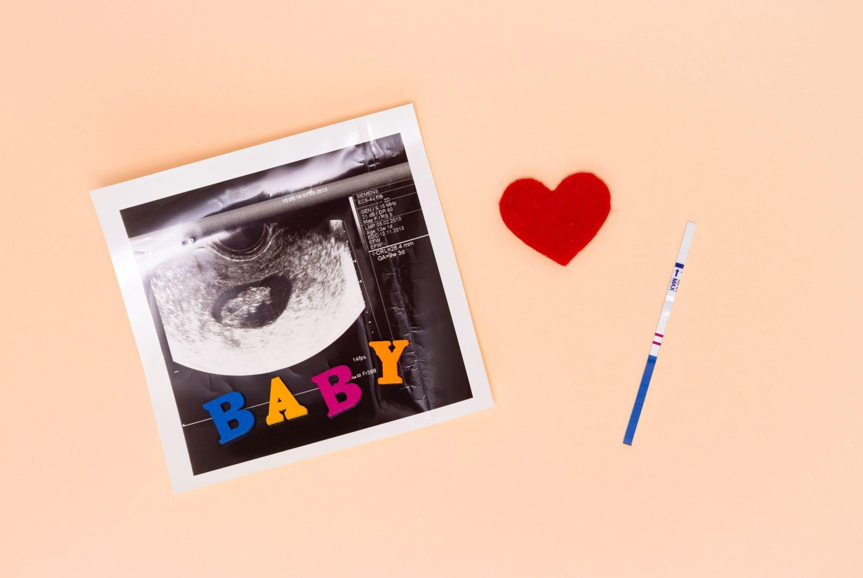 test sarcina dupa ovulatie