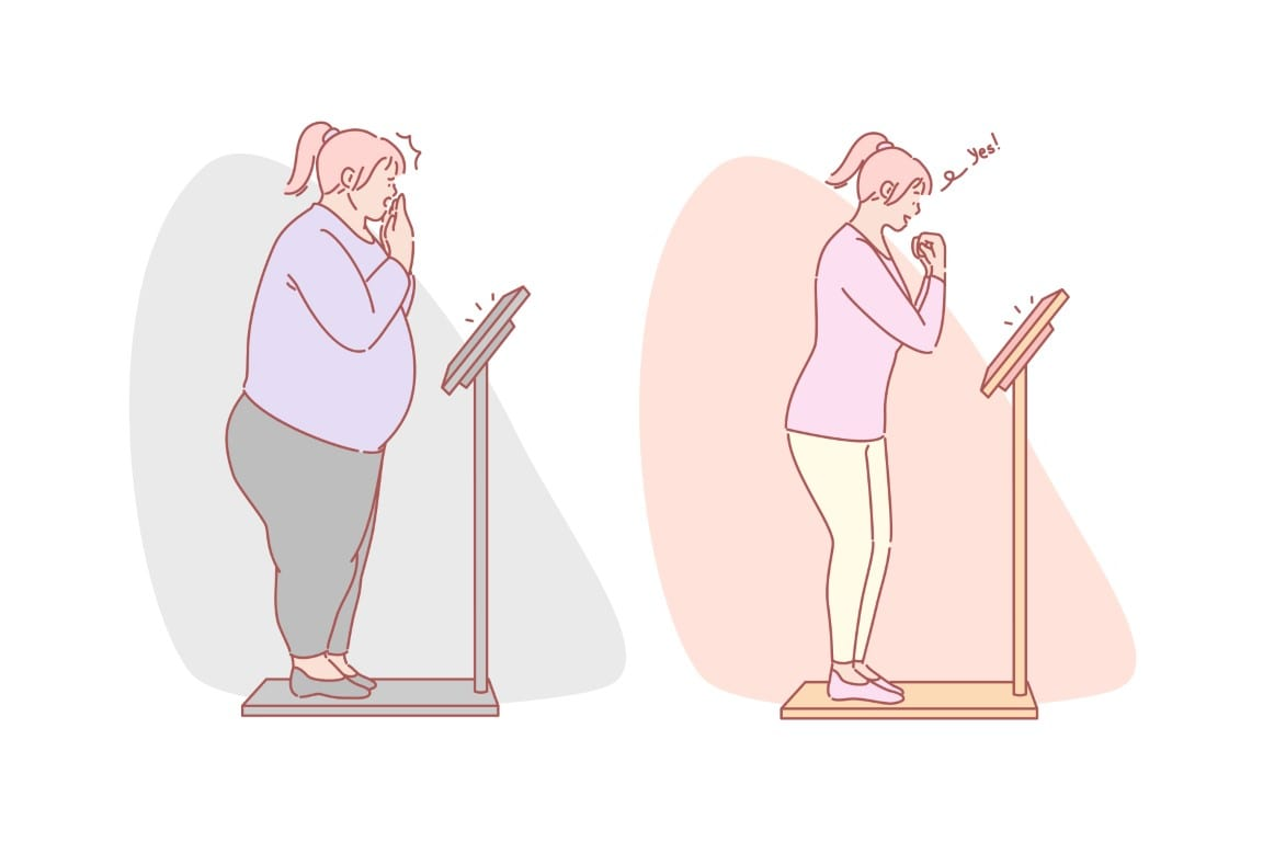 obezitatea si rata de avort spontan