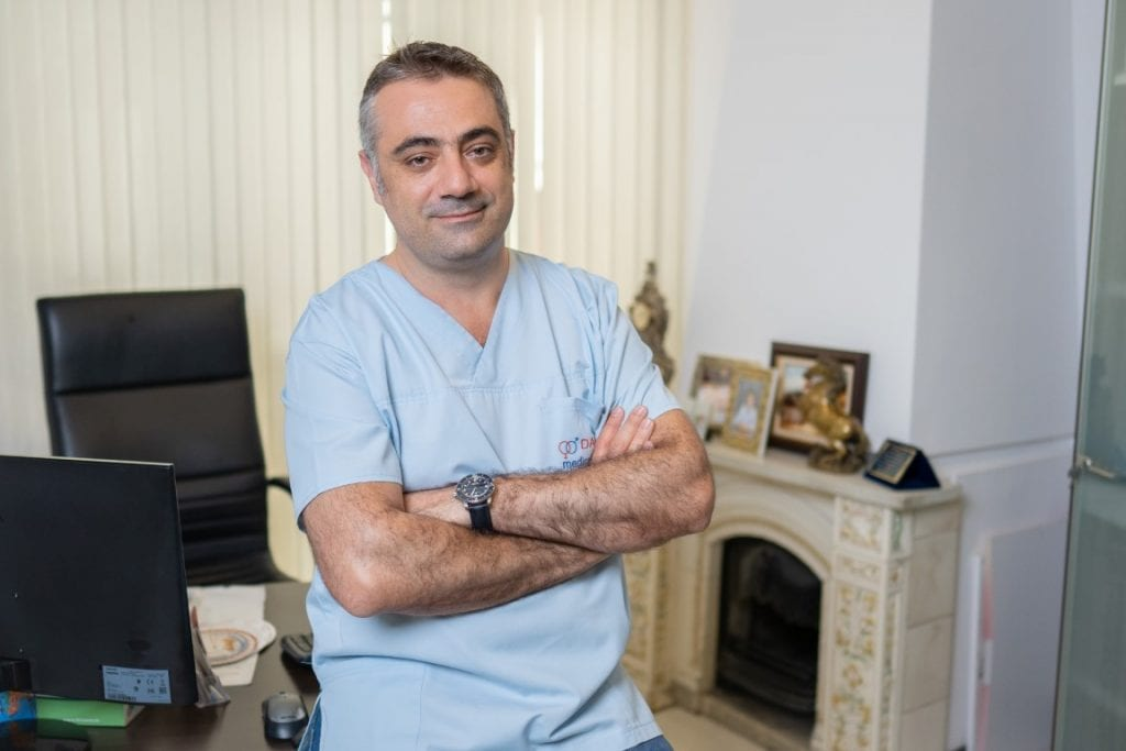 dr chadi muheidli