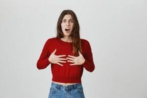 dureri de san dureri premenstruale sau dureri de sarcina