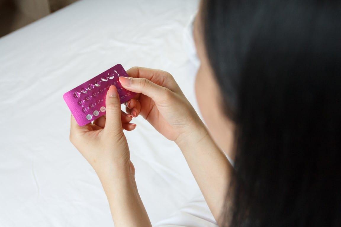 sarcina dupa pilule contraceptive