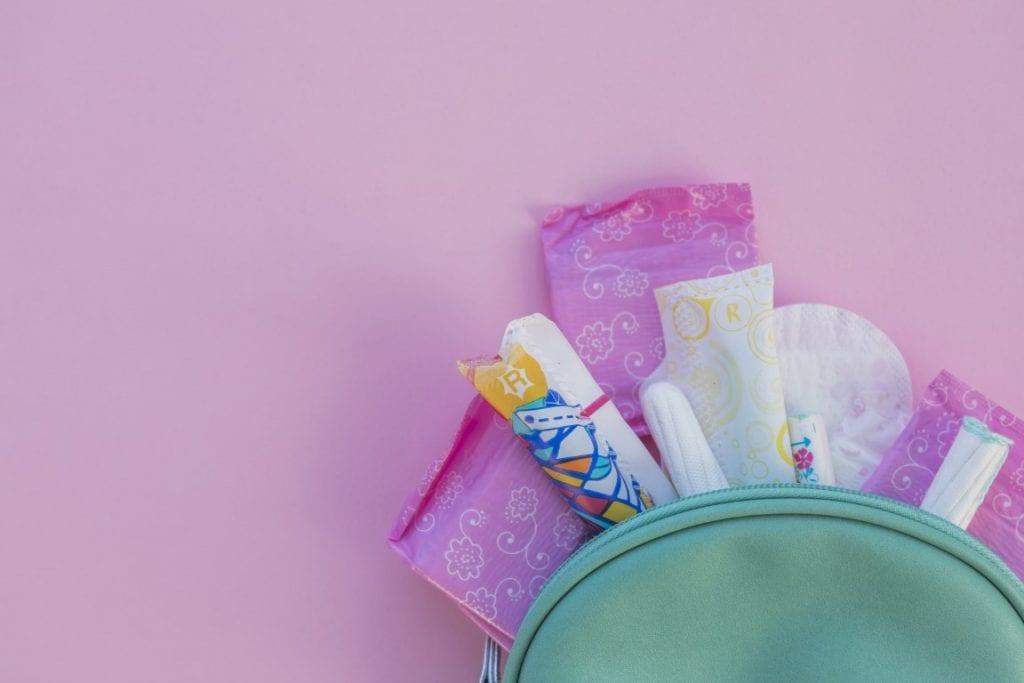 menstruatie dupa nastere