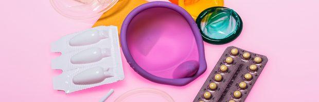 contraceptie dupa nastere