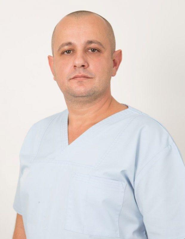 dr Ciprian Pop