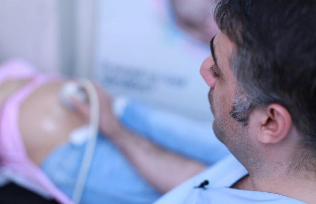 supraveghere sarcina Dacia Medical Center