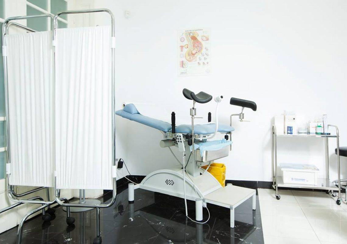 consultatie ginecologica