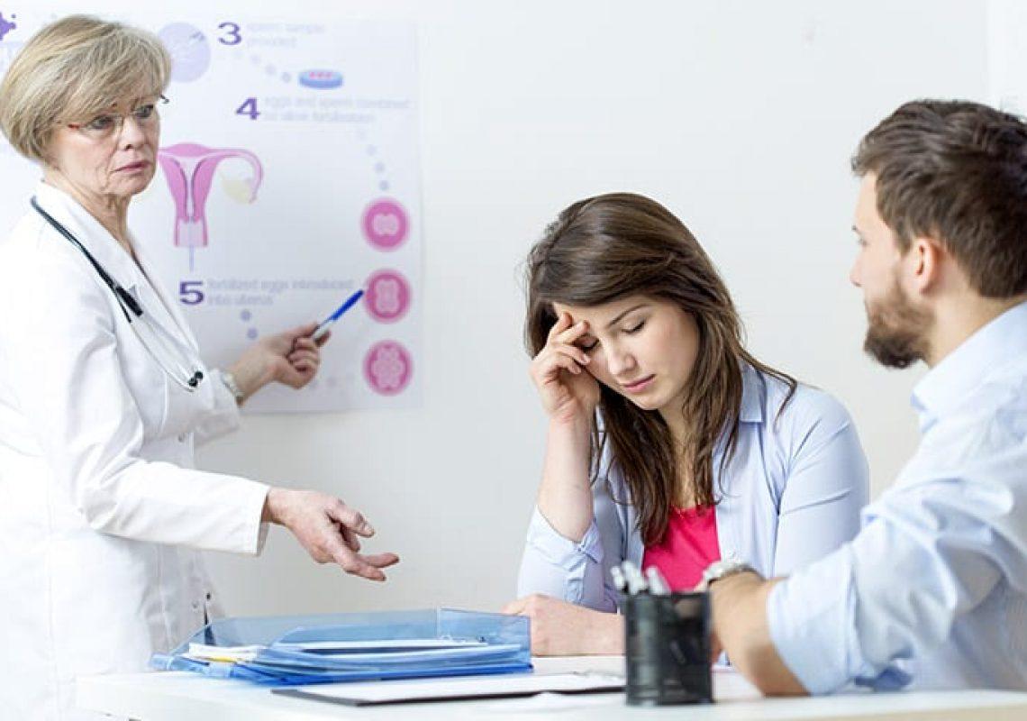infertilitatea sarcina