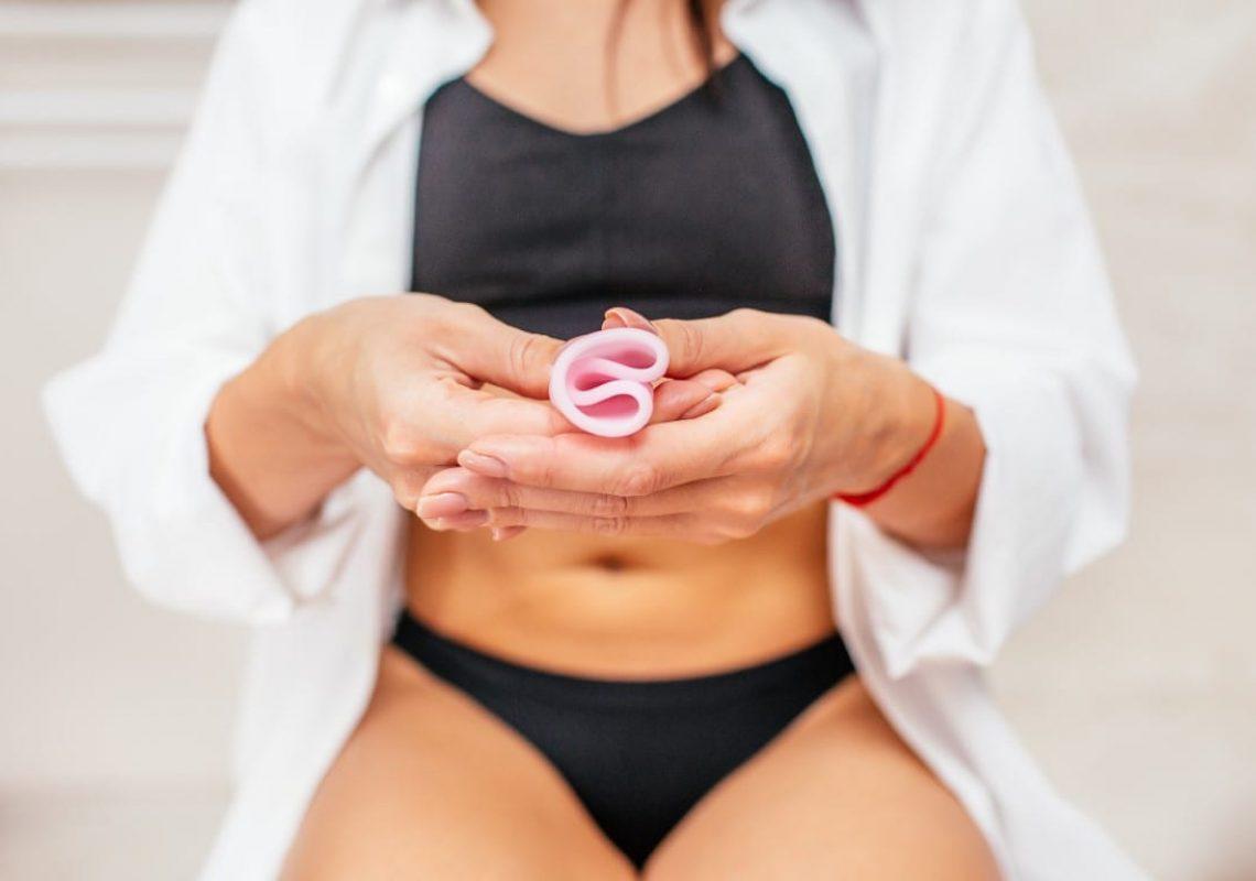 sangerari intre menstruatii